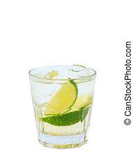 Vodka con tónica