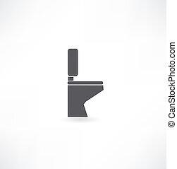 WC baño
