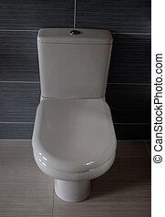 wc, sobre