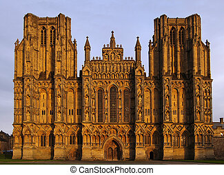 Wells catedral