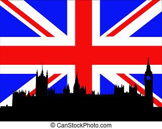 westminster, londres, palacio