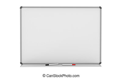 whiteboard, blanco