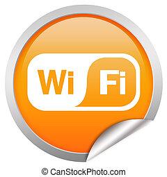 wifi, icono