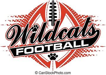 wildcats, fútbol