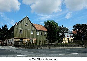 Wittenberg, Herrnhut Alemania viaja Europa