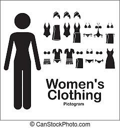 womens, ropa
