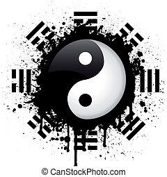 yang de yin