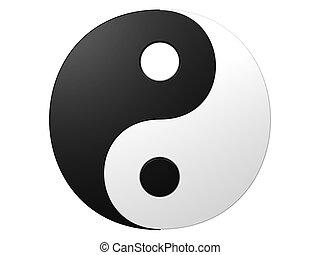 yang de ying