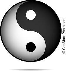 yin-yan