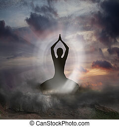 Yoga y espiritualidad