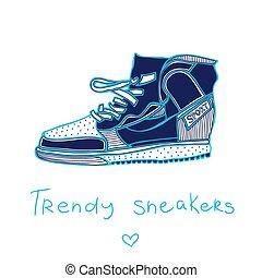 Zapatos Trendy